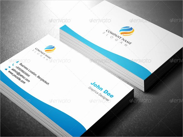 Cheap Business Cards – 25 Free Psd Ai Vector Eps format