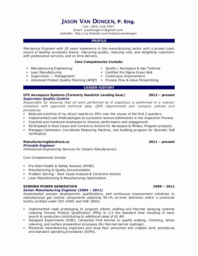 Chemical Technician Resume Cnc Machine Operator Sample