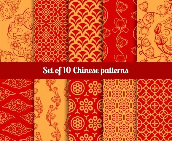 Chinese Paper Cutting Patterns Templates Designtube