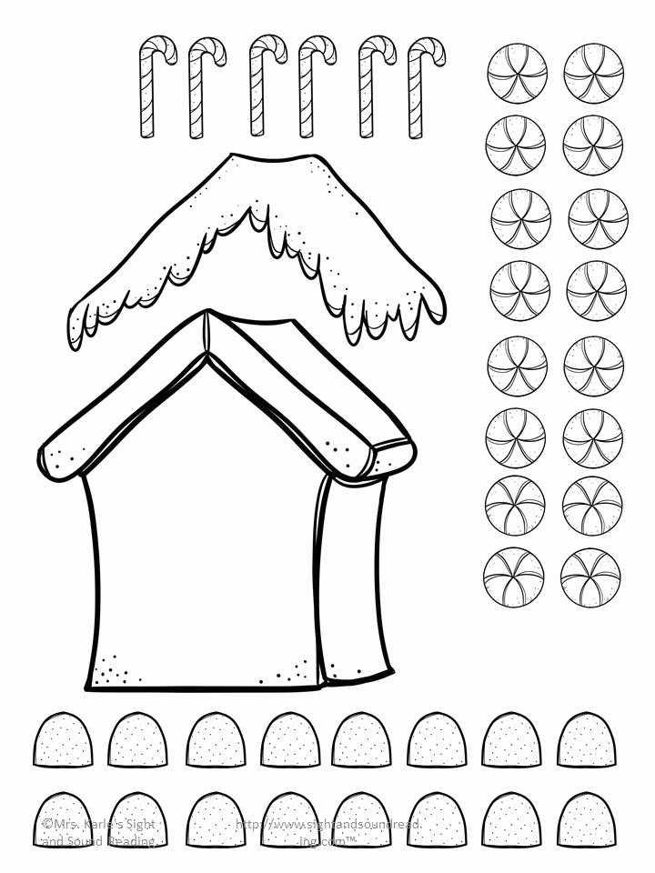 Christmas Cut Out Templates – Halloween & Holidays Wizard