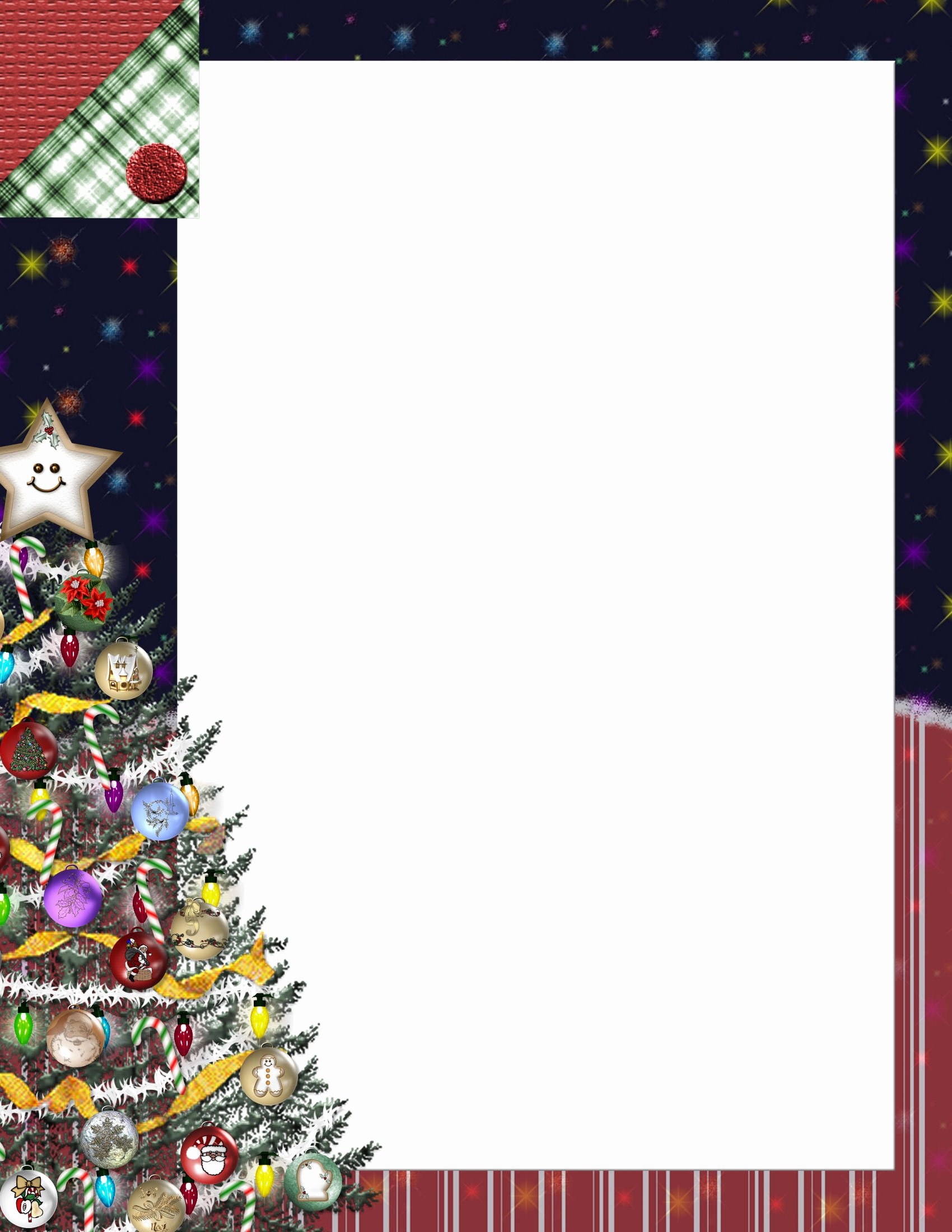 Christmas Template for Word Portablegasgrillweber