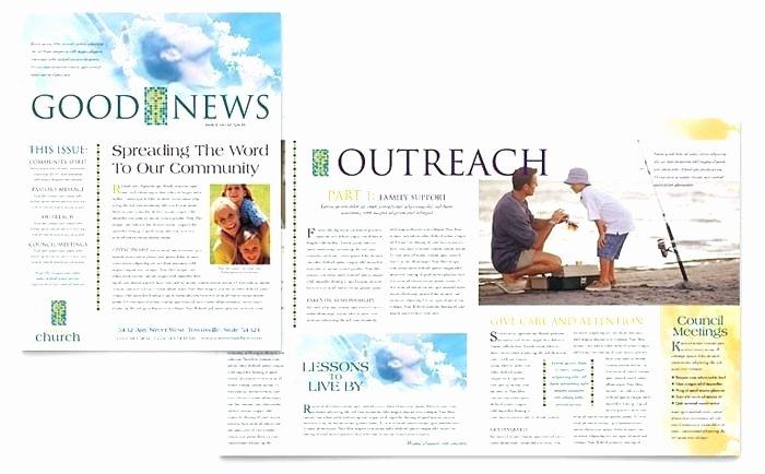 Church Bulletin Template Microsoft Word – Helenamontanafo