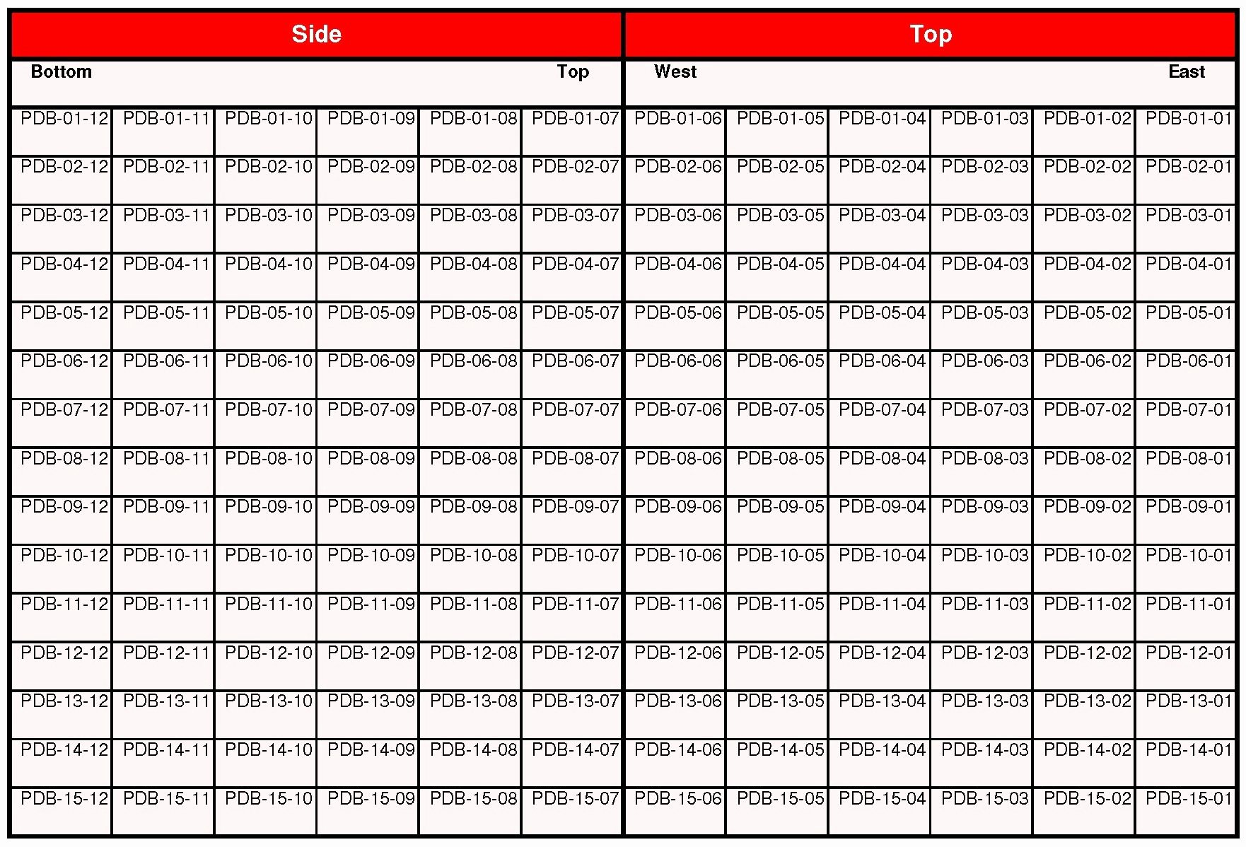 Circuit Breaker Panel Label Template Excel Heritage