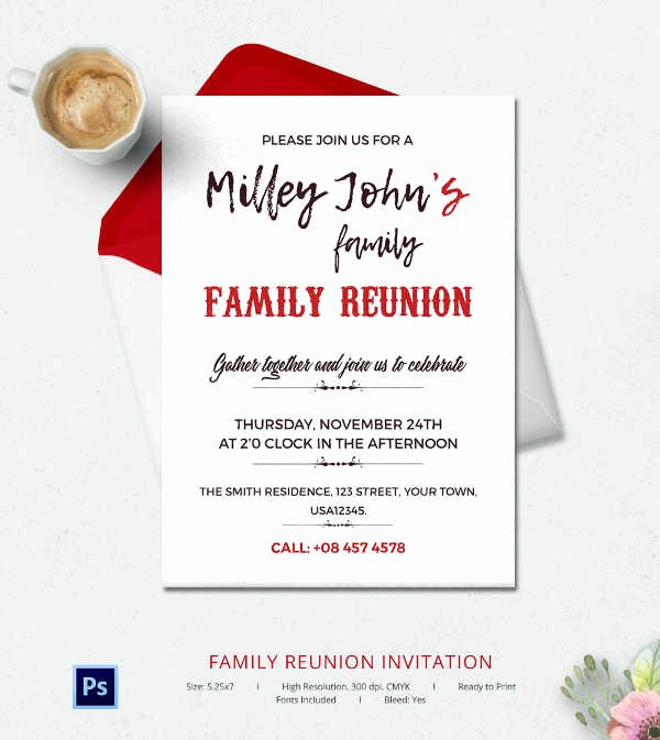 Class Reunion Invitation Templates – orderecigsjuicefo