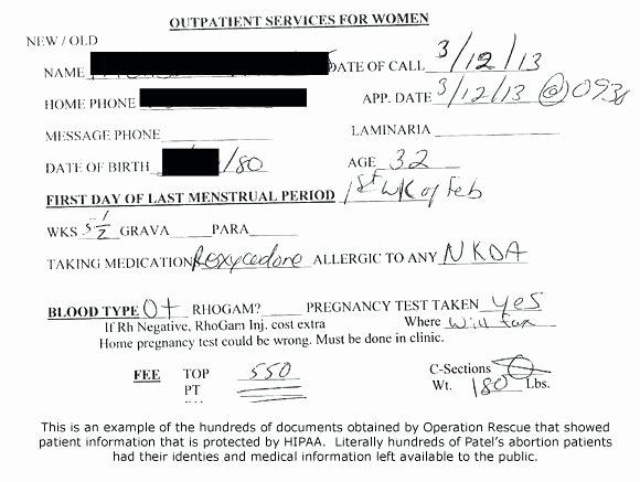 Clinic Doctors Note Cvs Minute Template – Everootfo
