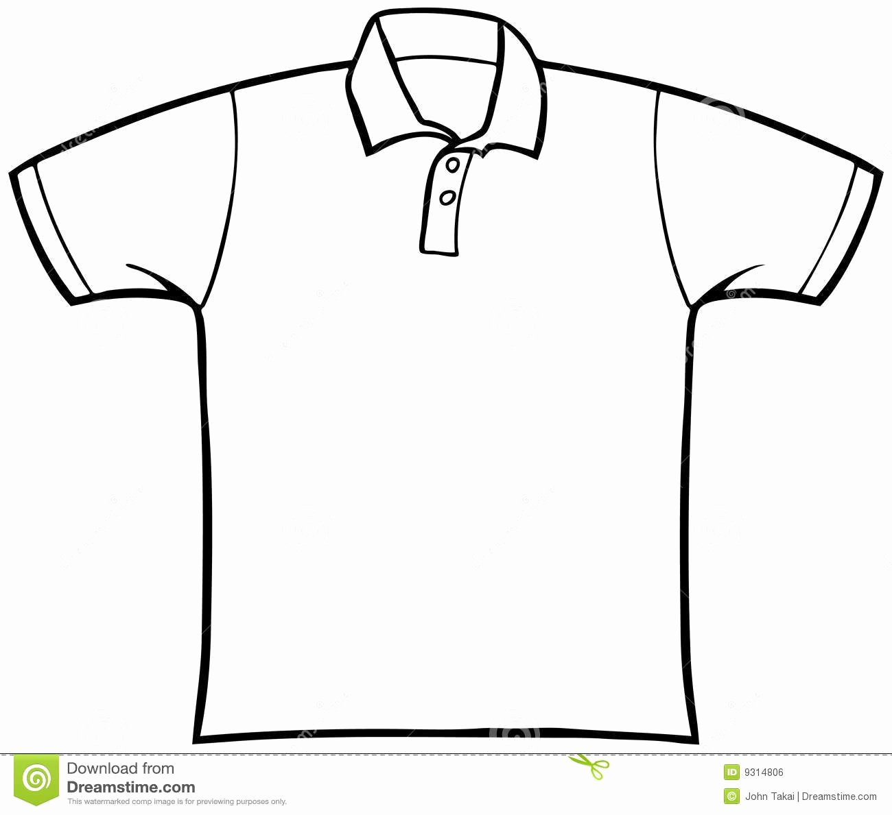 Clip Art School Shirt Clipart