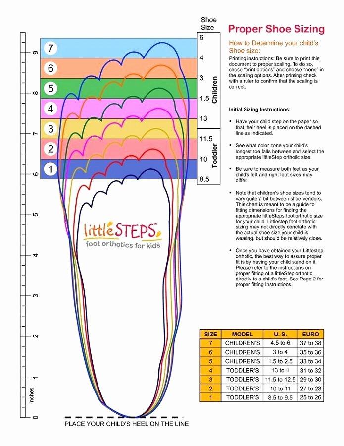 Clothing Size Chart Template Elegant Eyeglasses Measuring