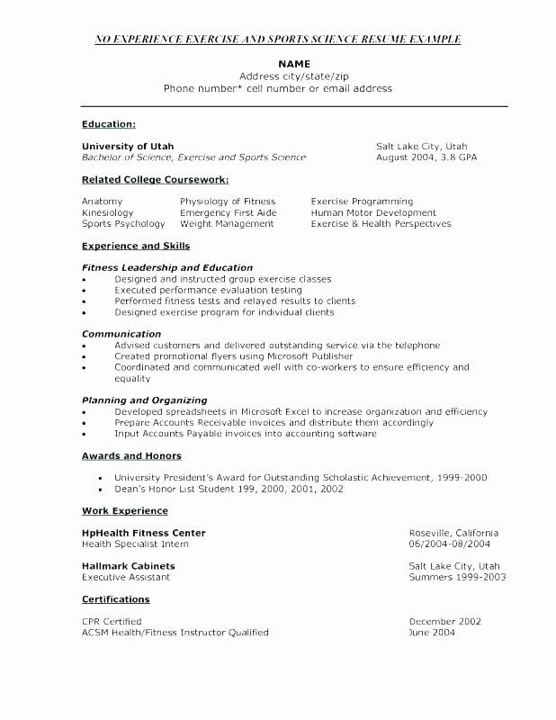 Cna Resume Template Microsoft Word Anekantafo