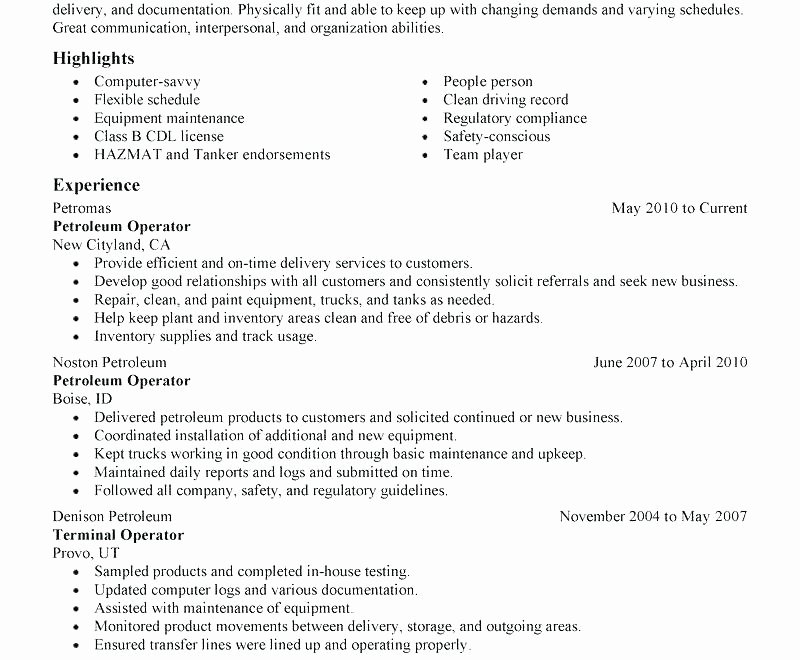 Cnc Operator Job Description Sample Creative Operator