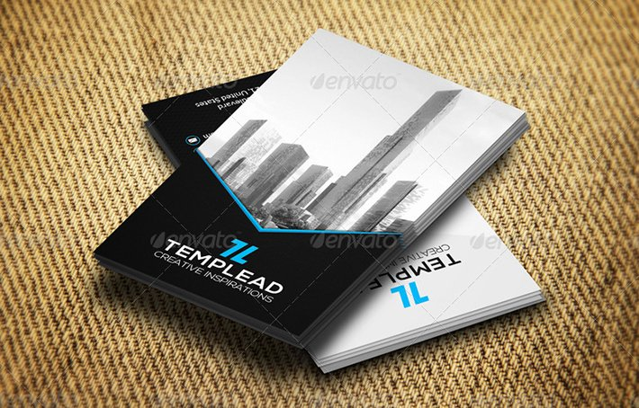Construction Business Cards Fragmatfo