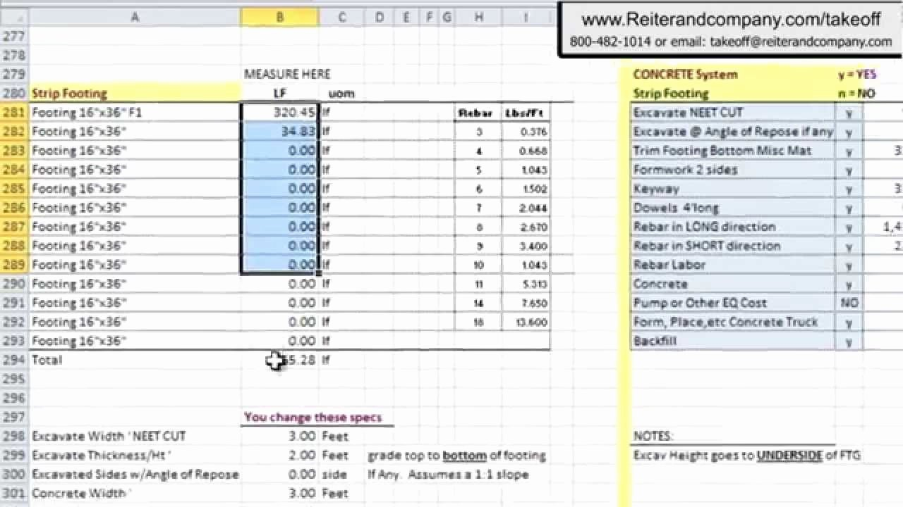 Construction Cost Estimate Template Excel Free Laobing