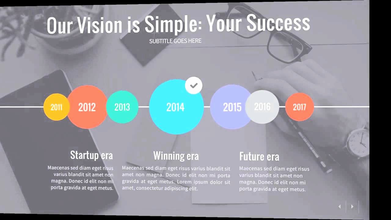 Copy Of Modern Powerpoint Template