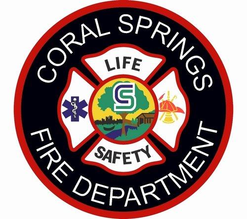Coral Springs Fd Coralspringsfd