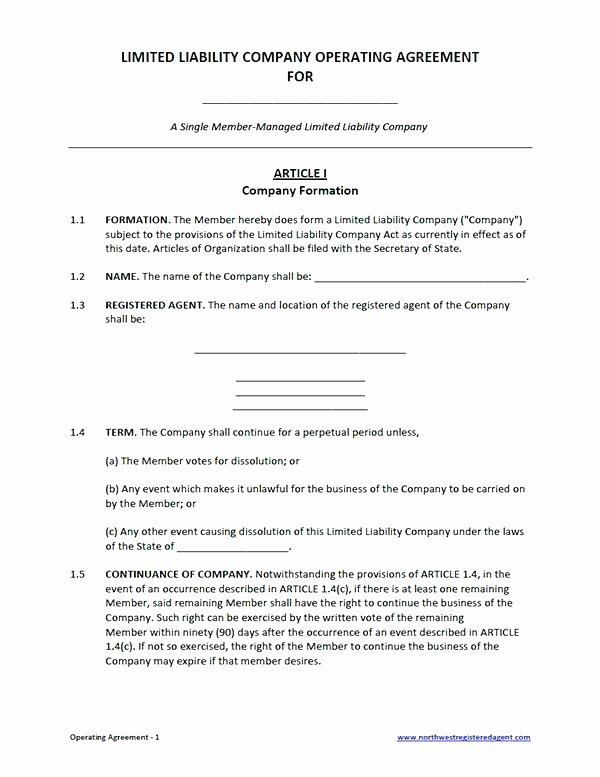 Corporate bylaws Template New York Archives Robot