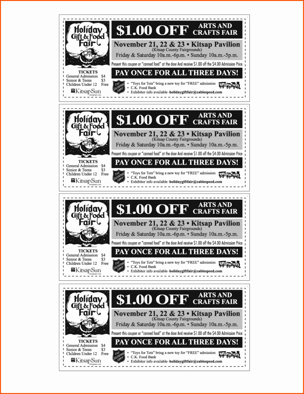 Coupon Templates for Word Portablegasgrillweber