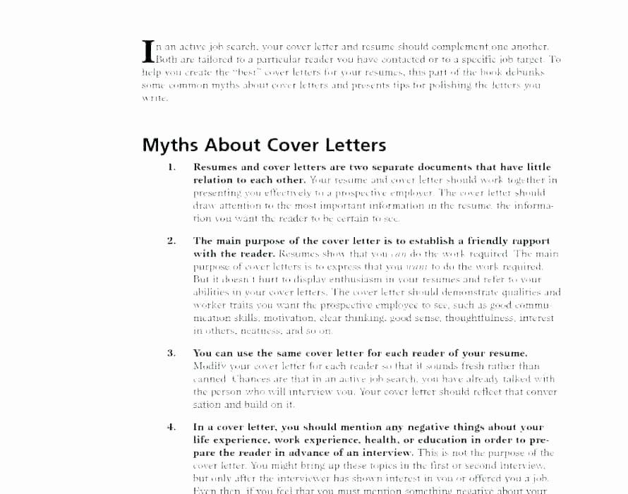 Cover Letter Builder Sample Cover Letter Examples for