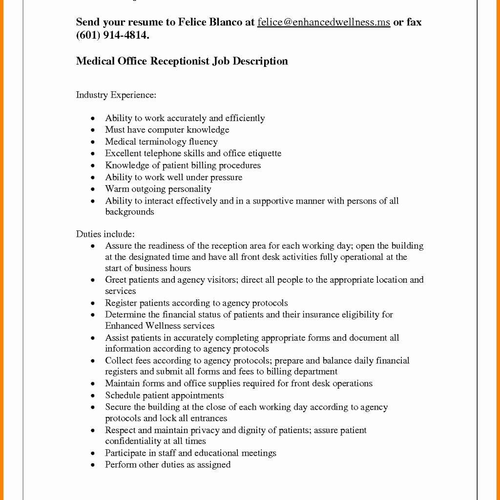 Cover Letter Example for Cna