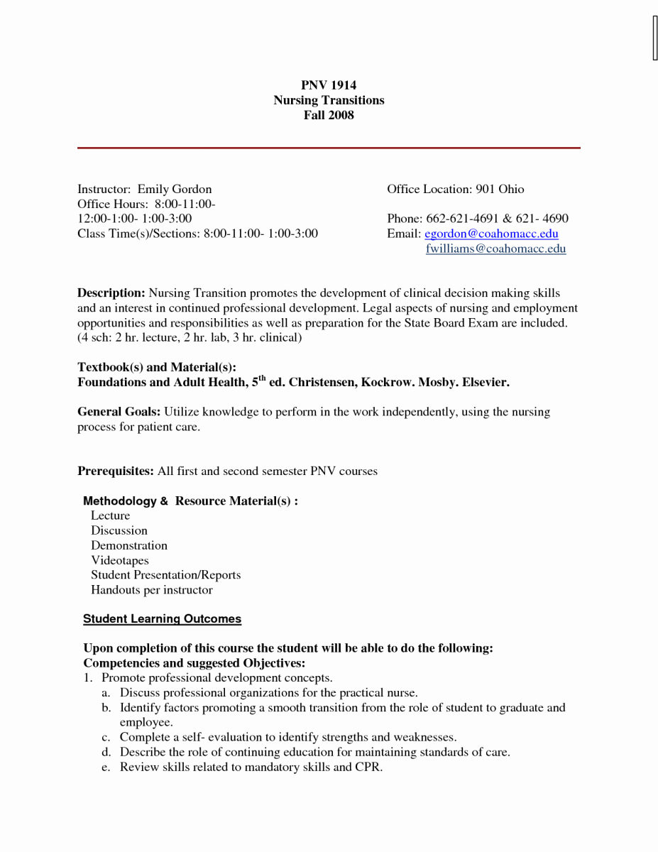 Cover Letter for Resume Lpn