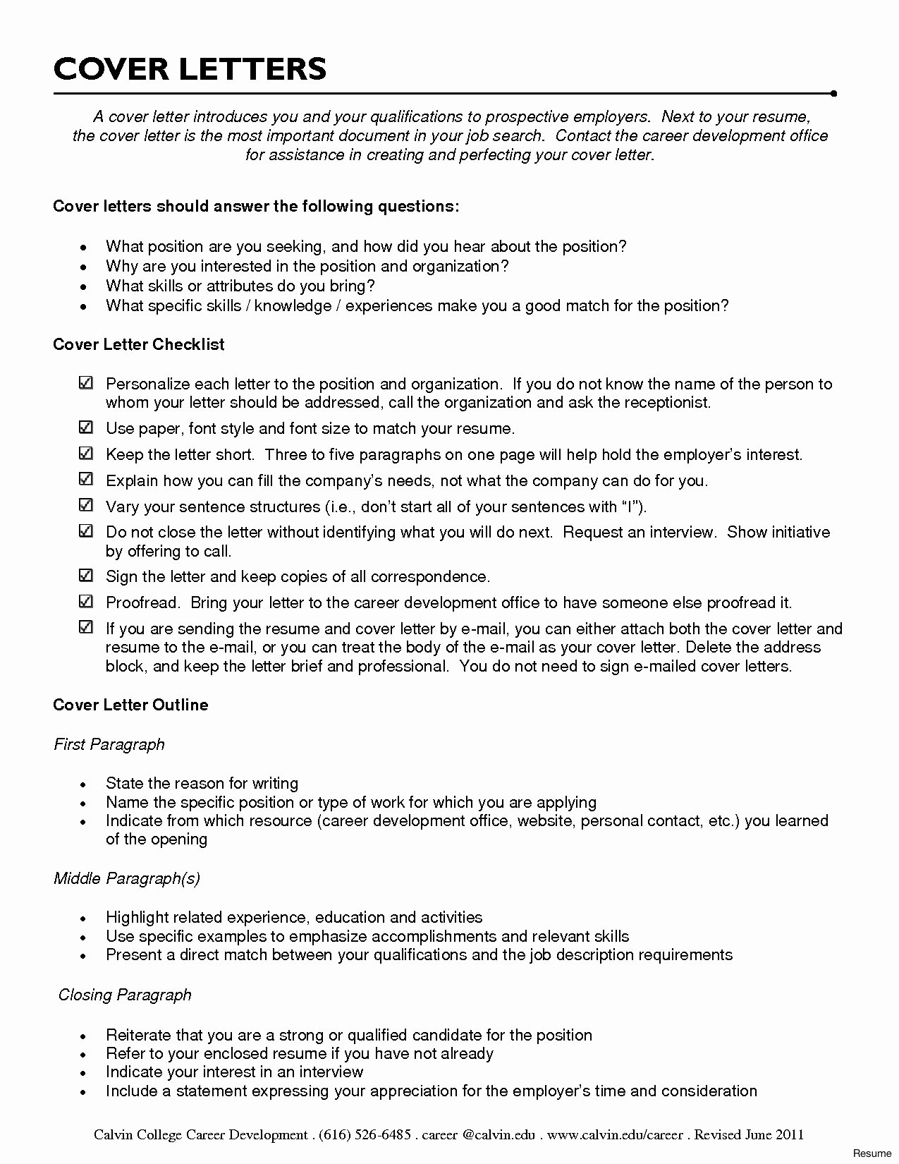 Cover Letter for Summer Camp Summer Camp Counselor Cover