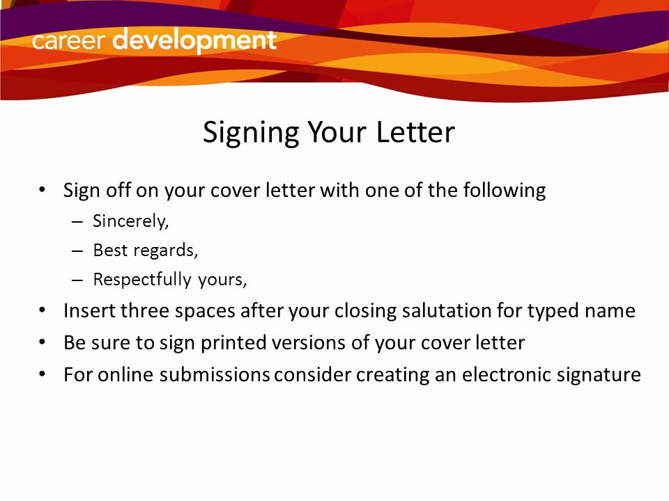 Cover Letter How to Sign Buy College Essays and Only