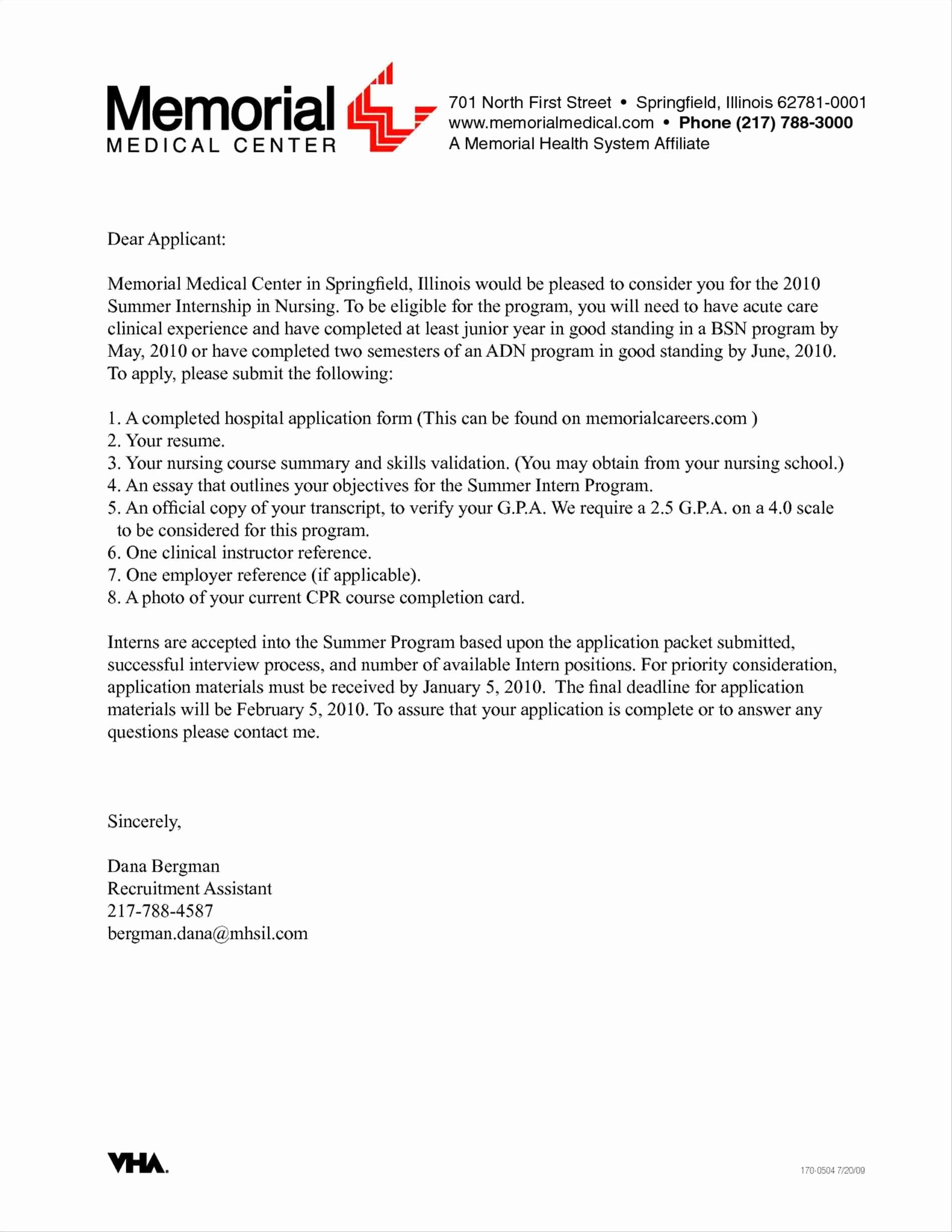 Cover Nursing Externship Cover Letter Letter Nursing