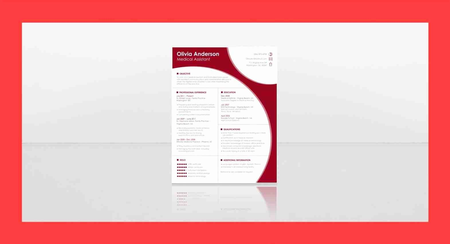 Cover Pages for Word Templates