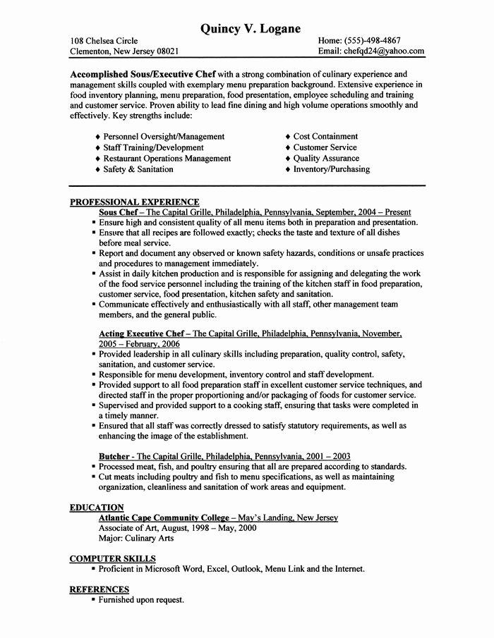 Create A Resume Free