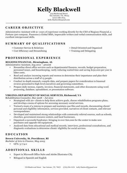Create A Resume Line for Free and Download Unique