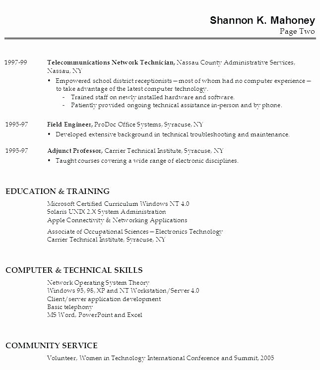 Create Resume Template Create Your Own Resume Template