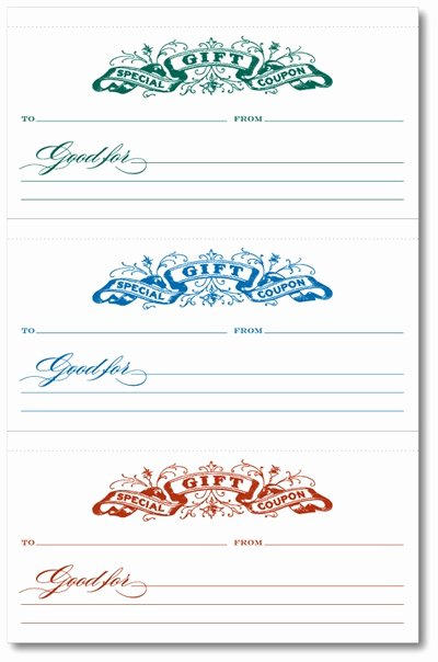 Create Your Own Coupon Template Free Invitation Template