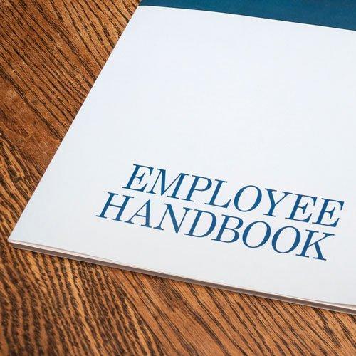 Creating A Restaurant Employee Handbook
