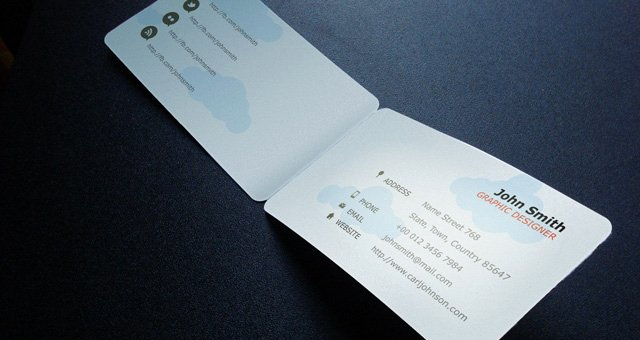 Creative Business Card Vol4