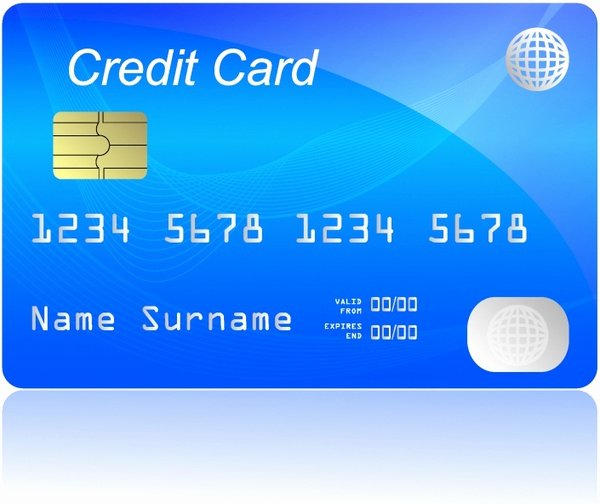 Credit Card Chip Free Vector 12 963 Free Vector