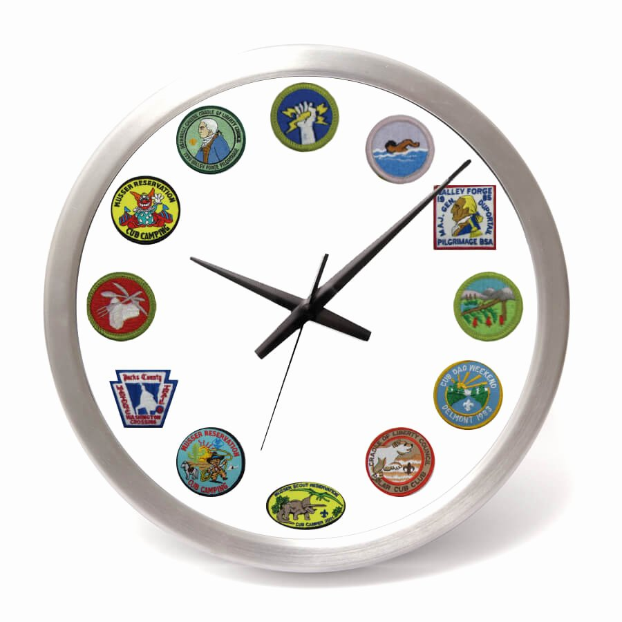 Custom Clock Face Making Ideas