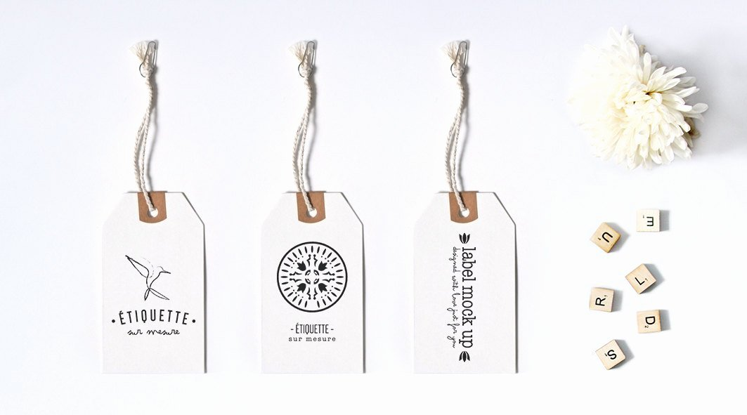 Custom Hang Tag Custom Price Tag Graphic Design Hang Tag