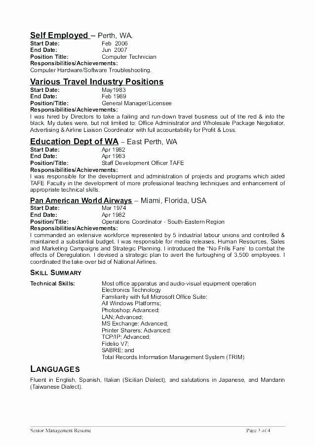 Customer Service Resume Samples Functional Resume Samples