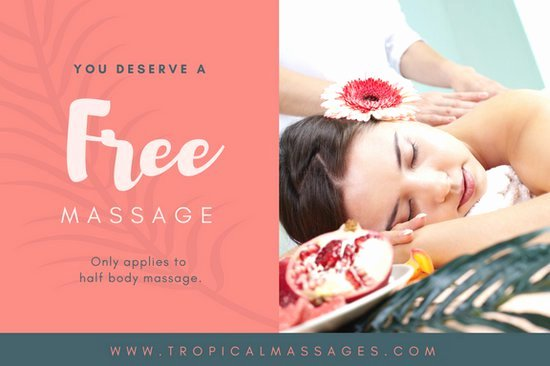Customize 100 Massage Gift Certificate Templates Online