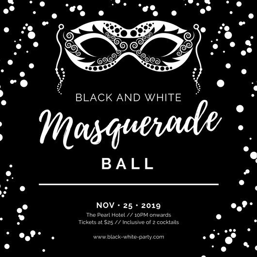 Customize 148 Masquerade Invitation Templates Online Canva