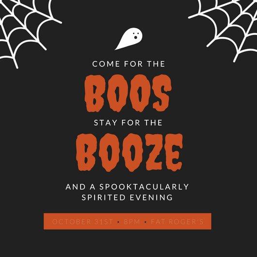 Customize 3 999 Halloween Party Invitation Templates