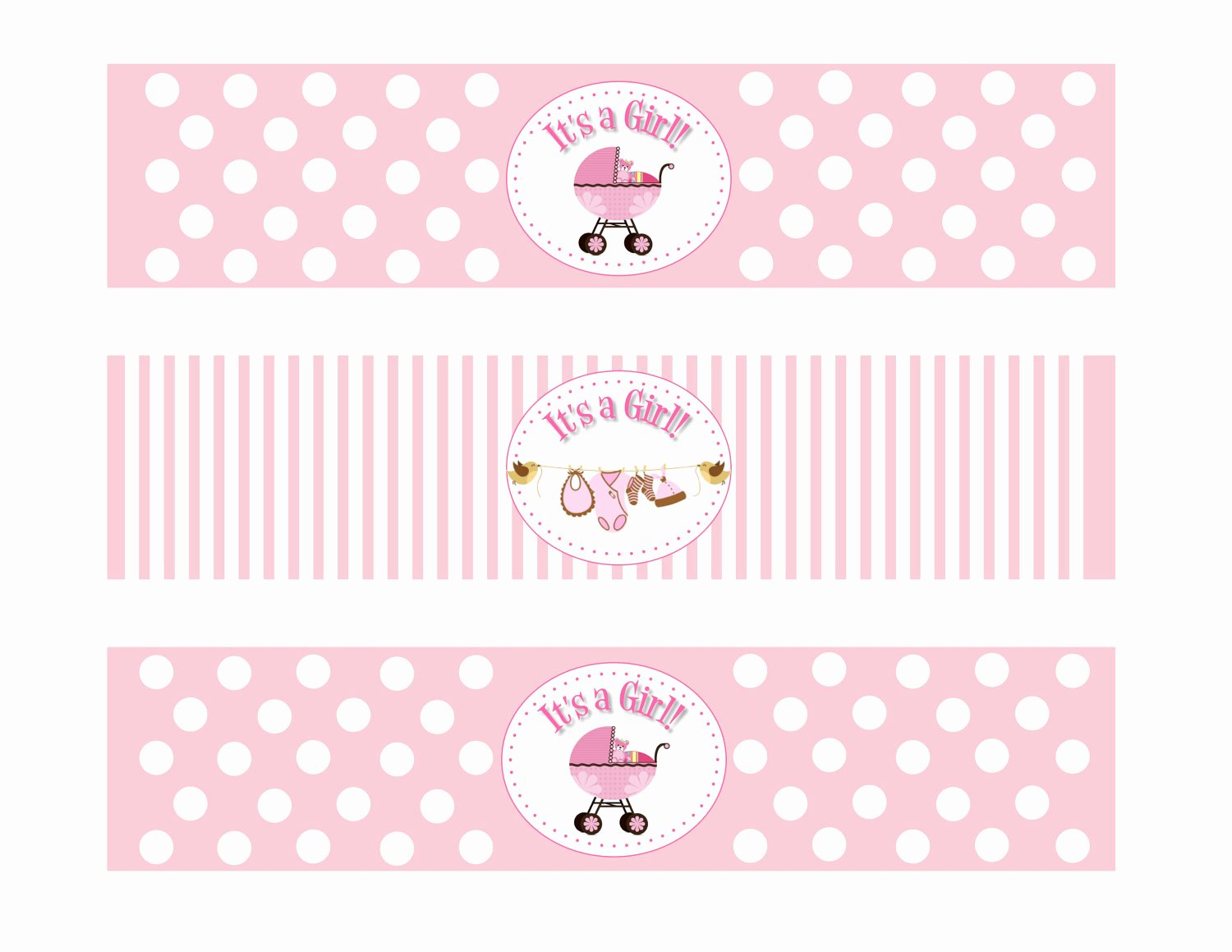 Customize Baby Shower Labels Margusriga Baby Party