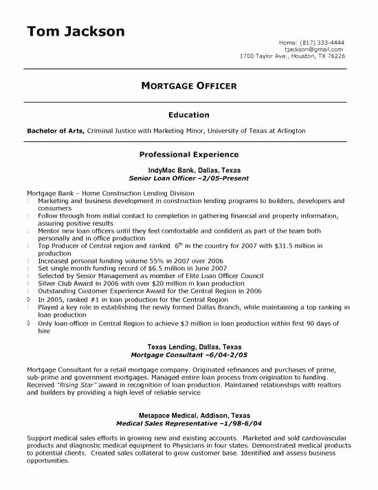 Cv for someone Changing Careers Resume Switching Template