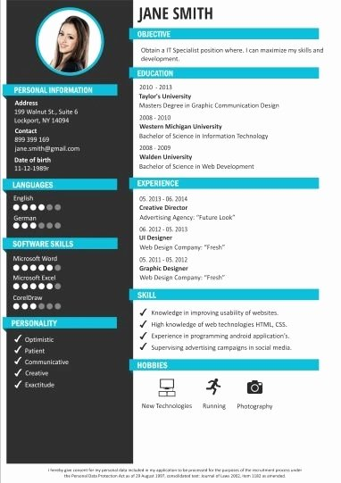 Cv Maker with