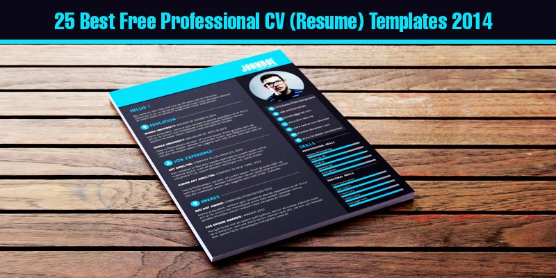 Cv Resume Archives A Graphic World
