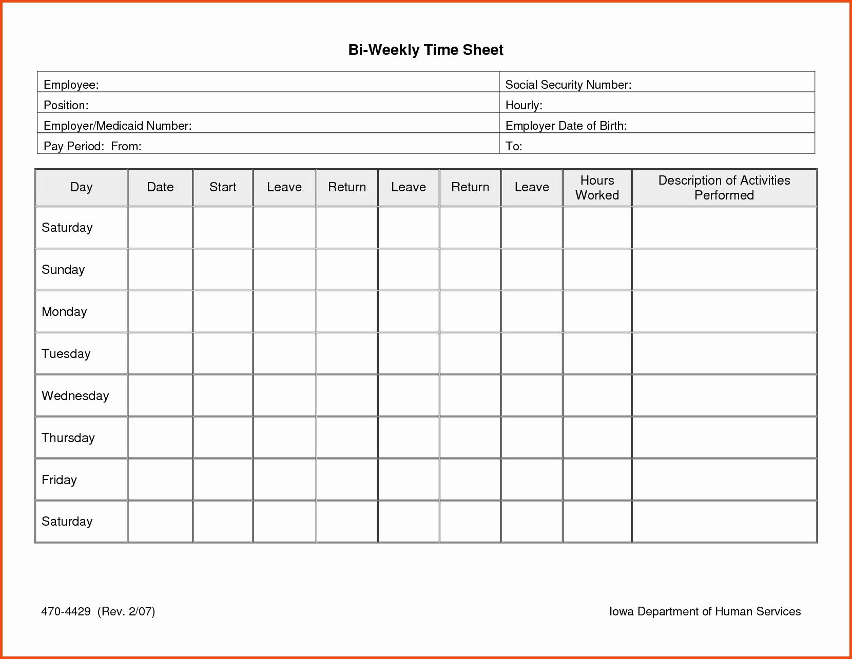 image relating to Printable Timesheets identify Printable Timesheet Printable 360 Amount Latter Instance