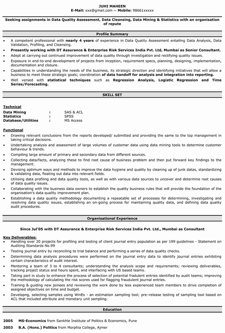 Data Entry Resume Sample New Title Clerk Resume Data Entry