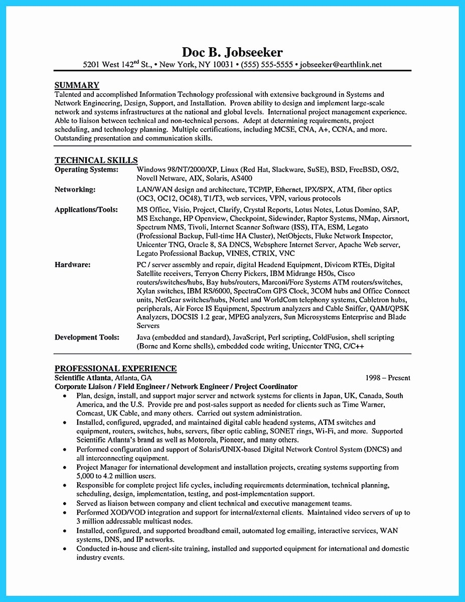 Data Scientist Cover Letter Find Your Sample Resume