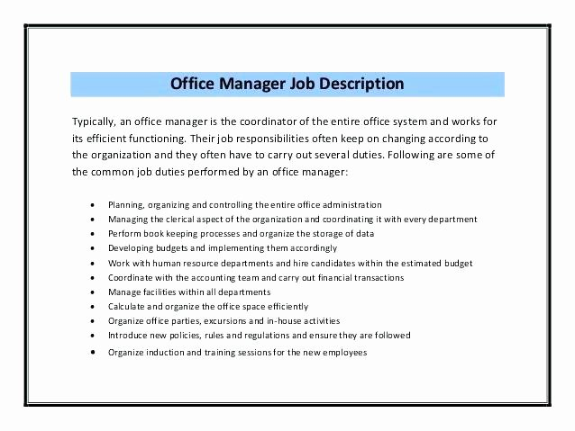 Dental Fice Manager Resume Fice Manager Resume Fice