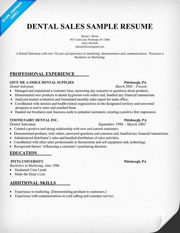 Dental Receptionist Resume Samples Cover Letter Samples