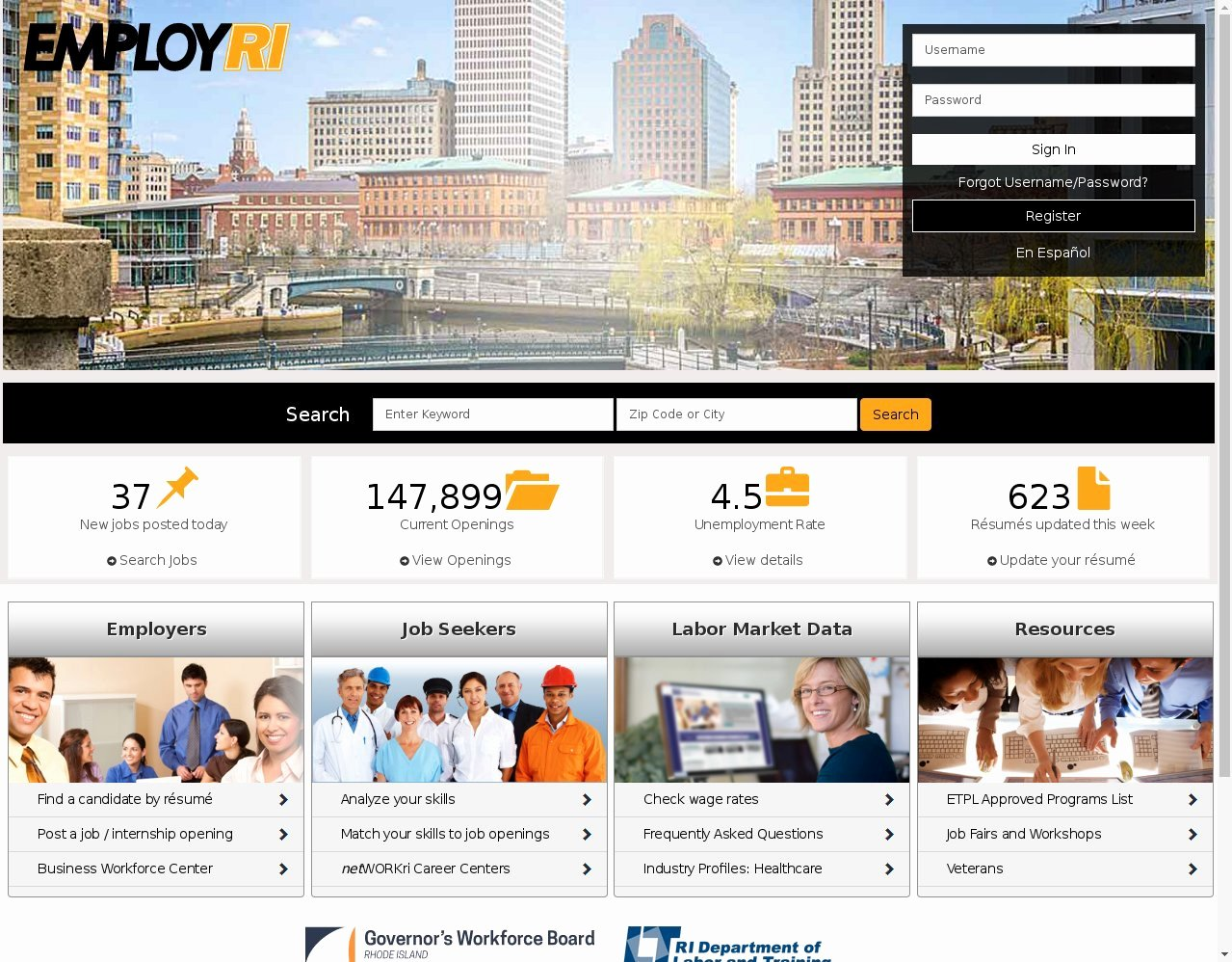 Design Inspiration Best Websites to Post Resume