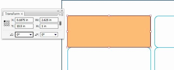 Design Labels In Adobe Illustrator with Pdf Label Templates